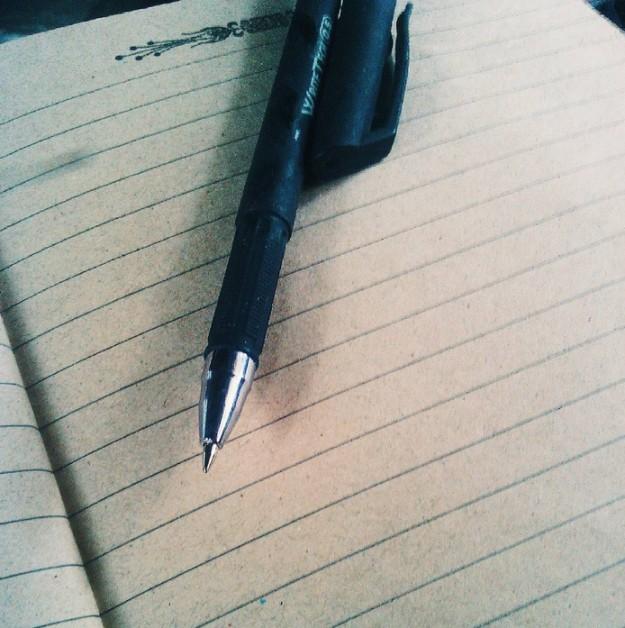 8 Quotes to Combat Writer's Block