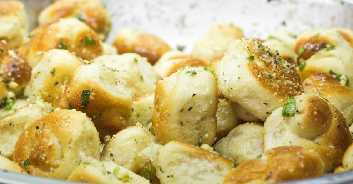Garlic Bomb
